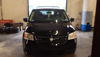 2009 Dodge Grand Caravan Stow N' Go PRICED TO MOVE!