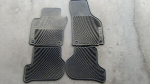 Volkswagen Jetta Winter Floor Mats