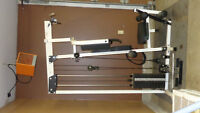 NORTHERN LIGHTS WEIGHT LIFTING SYSTEM