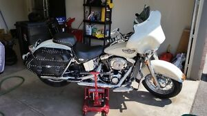 Time to RIDE!!  Price drop..make reasonable offer!!