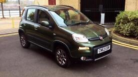 2013 Fiat Panda 1.3 Multijet 4x4 5dr Manual Diesel Hatchback