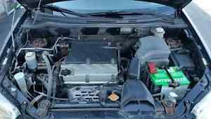 For sale mitsubishi out lander 2006 come with safety and e test Cambridge Kitchener Area image 8