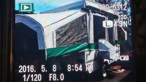 2005 viking tent trailer for sale!!