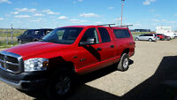 2007 Dodge Other Pickup Truck