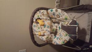 Baby Trend Musical Vibrating Chair Kitchener / Waterloo Kitchener Area image 2