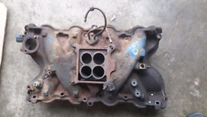 1969-1971 Lincoln Continental 460 motor 4bbl intake