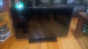 "Samsung 40"" HD TV UN40EH5000F"