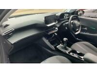 2020 Peugeot 208 1.5 BlueHDi Allure (s/s) 5dr Hatchback Diesel Manual