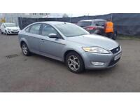 2008 58 plate Ford Mondeo 1.8TDCi 125 6sp Zetec