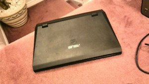 Asus gaming laptopfor sale or trade