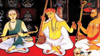 SOUTH INDIAN VOCAL CARNATIC MUSIC CLASSES