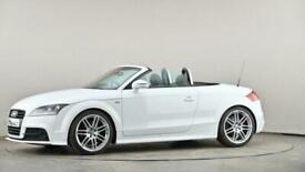 image for 2013 Audi TT 2.0T FSI Black Edition 2dr Sports petrol Manual