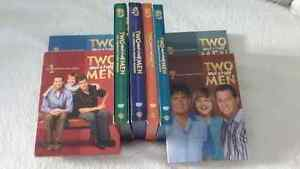 Two and a Half Men Original Series Cambridge Kitchener Area image 1