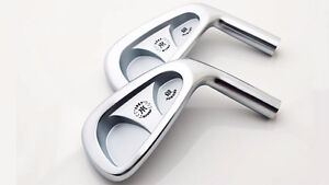 Miura Irons - all models available