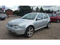 2003 Volkswagen Golf GTi 2 Owners Long MOT 80000 Miles Excellent Condition