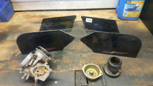 Yamaha Grizzly 660 parts