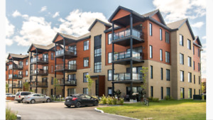 Deluxe Urban Style Condo in the heart of Vaudreuil