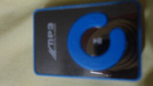 BRAND NEW MP3 DIGITAL PLAYER USE MINI SD MEMORY CARD