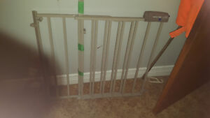 Baby gates for sale