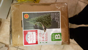 4.5 tree with stand for sale