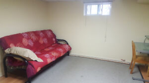 Spacious room for rent near Elmvale Acres