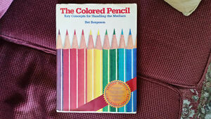 THE COLORED PENCIL London Ontario image 1