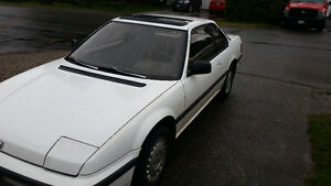 1988 Honda Prelude Coupe (2 door)