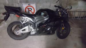 CBR 600 RR 2012 ABS 17 000KM