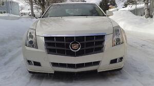 2010 Cadillac CTS 4