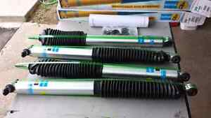 Jeep jk shocks