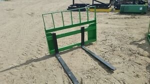 Blades and other attachments for SMALL JD TRACTORS Edmonton Edmonton Area image 9