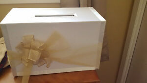 Envelope/Card Box