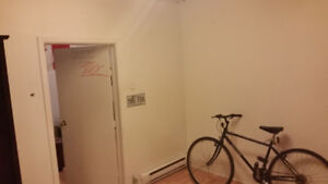 1 Room for rent - Plateau, Mtl