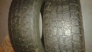 tires for sale two only