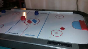 Sportcraft Air Hockey table