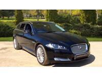 2015 Jaguar XF 2.2d (200) Luxury 5dr Automatic Diesel Estate
