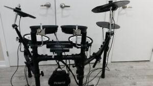Roland TD-4 V-drums electronic kit