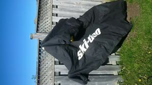 SKIDOO Intense Cover xr