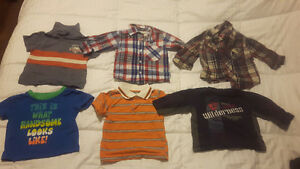 Boys 6 to 9 month lot London Ontario image 2