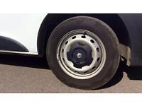 2016 Vauxhall Vivaro 2700 1.6CDTI 95PS H1 Van Manual Diesel Panel Van