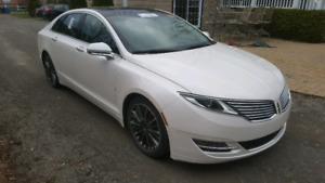 LINCOLN MKZ 3.7 AWD TOIT PANORAMIQUE GPS