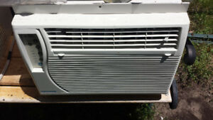 2 window air conditioners for sale