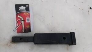 Trailer hitch adapter (2.5in)