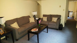 Sublet available - January to April 2017