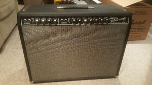WTT Fender '65 Twin Reverb reissue