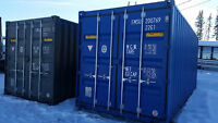 20FT CONTAINERS NEW & USED