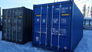 20FT SEACANS/CONTAINERS-V.GD USED & SINGLE TRIP AVAILABLE
