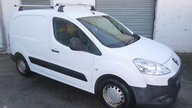 Peugeot Partner 1.6HDi ( 90 ) L1 850 S