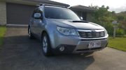 Subaru forester xt turbo 2009 Tweed Heads South Tweed Heads Area Preview
