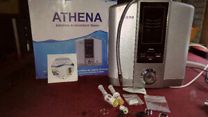Athena Alkaline Antioxident water purfier (Price Reduced)